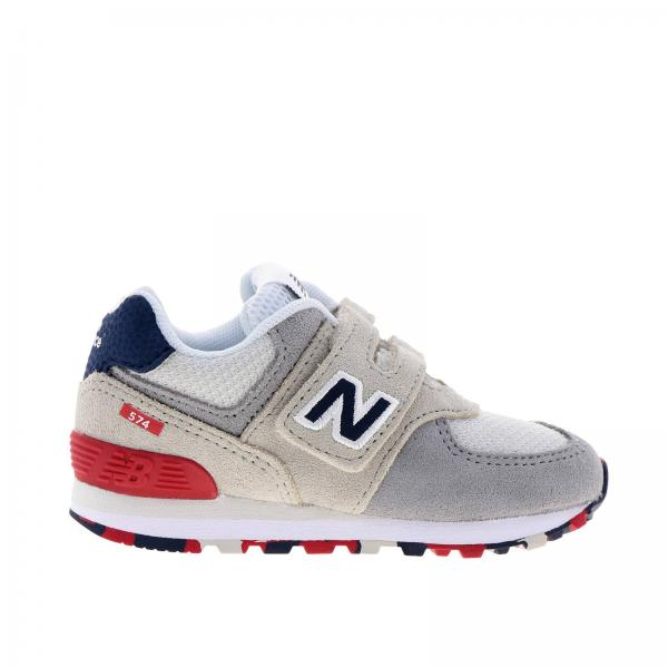 Zapatos New Balance IV574UJD