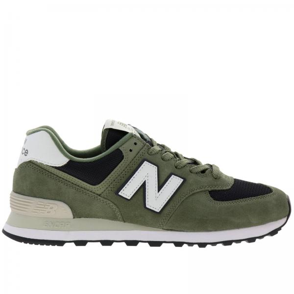 Zapatillas New Balance ML574ESP