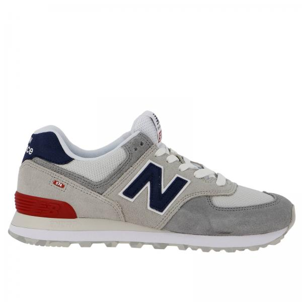 Zapatillas New Balance ML574UJD