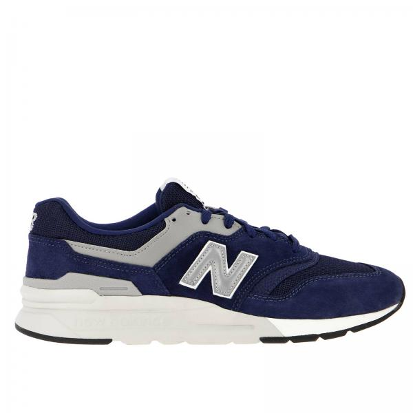 sneakers uomo new balance