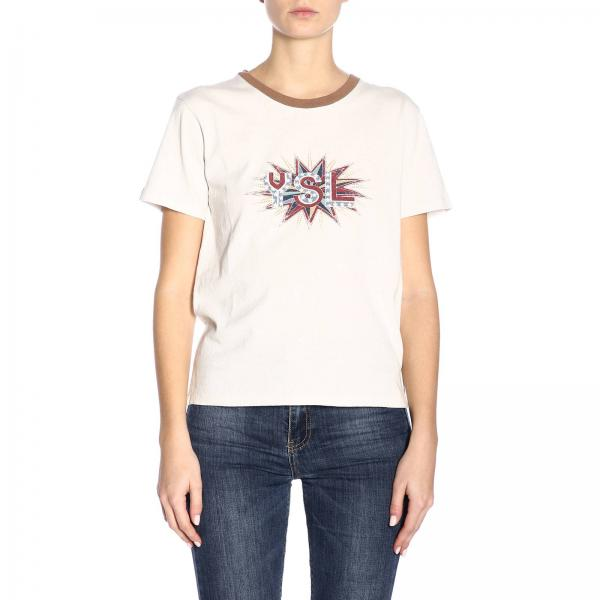 T-shirt Saint Laurent 560070 YBEU2