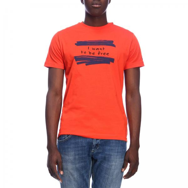T-shirt Invicta 4451171/U