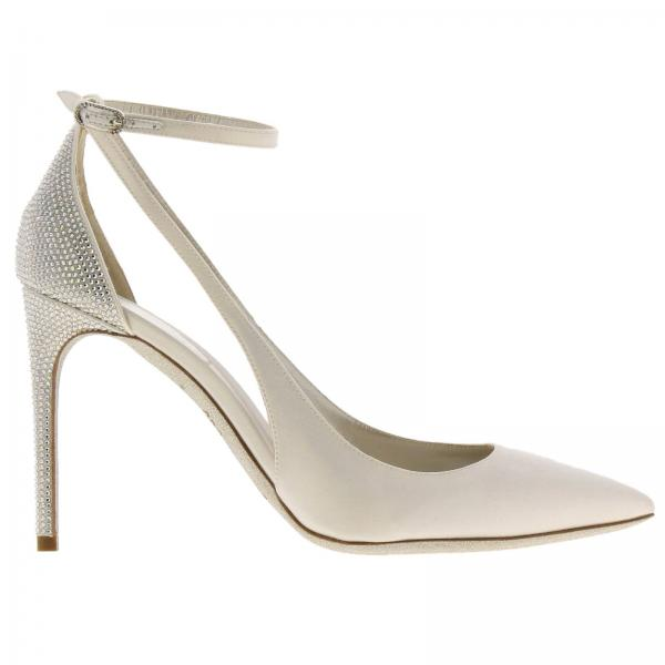 Court shoes Rene Caovilla C10018-100-R001V898