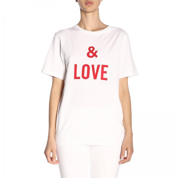 Mujer Zadigamp; Camiseta Voltaire Voltaire Mujer Camiseta Zadigamp; xoWrdCQBe