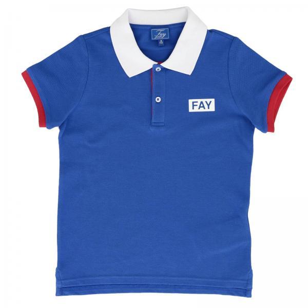 6c9dabac1c T-shirt Fay