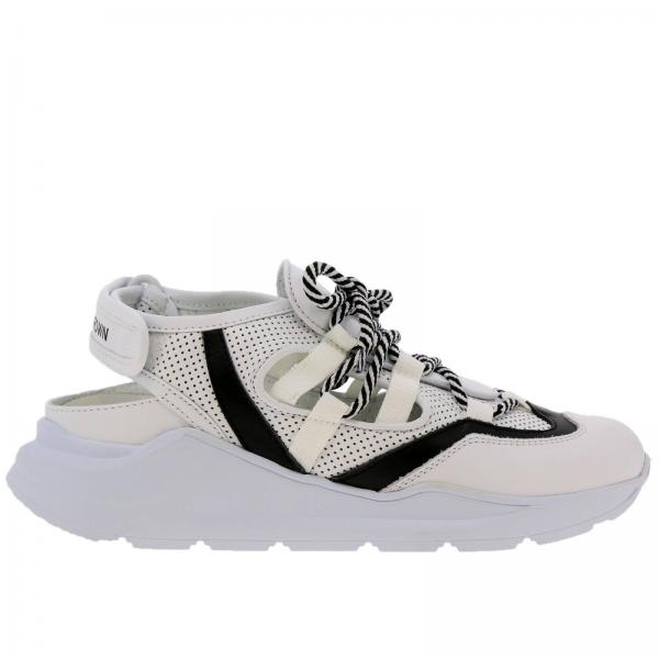 Zapatillas Leather Crown WRNG_OPEN