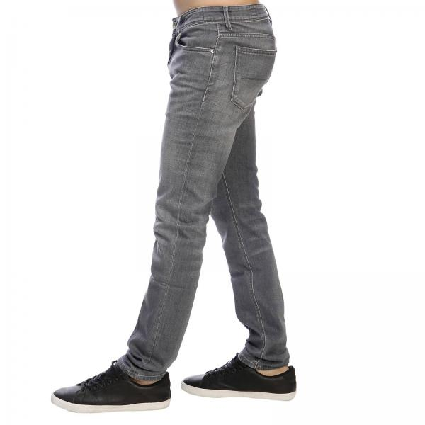 2721giglio hash verano Jeans Gris Re Primavera 2019 P015 Hombre wqwXpE1