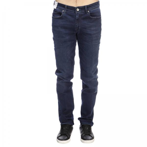Jeans RE-HASH P015 2776