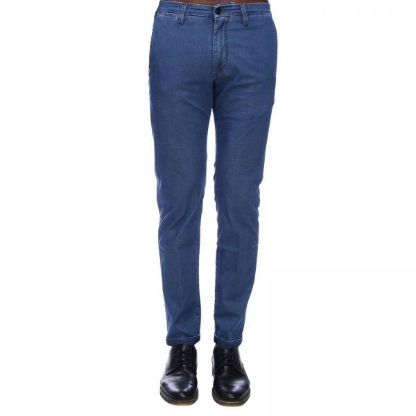 Jeans RE-HASH P249 2319