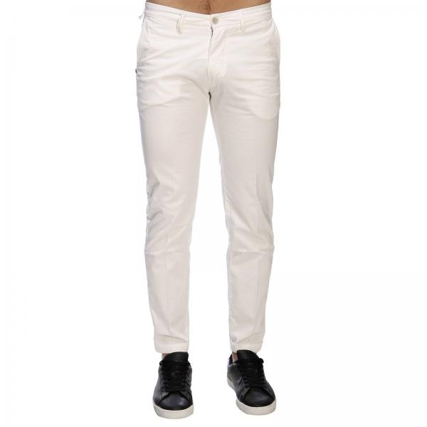 Trousers Re-hash P249 2334