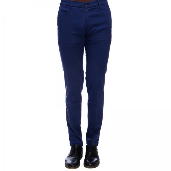 Trousers Re-hash P037 0697