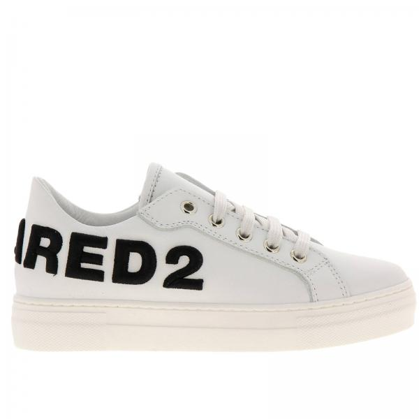 Zapatos Dsquared2 Junior 59833