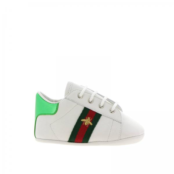 Shoes Gucci 552922 BKPT0