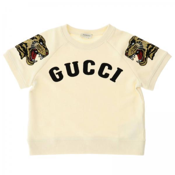 856dfdea110cb Gucci Enfant Printemps Été 2019
