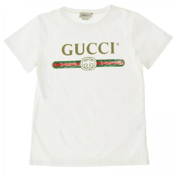 T-shirt Gucci 503628 X3L02