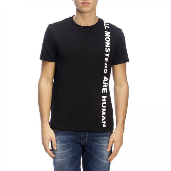 Camiseta Just Cavalli S03GC0526 N20663