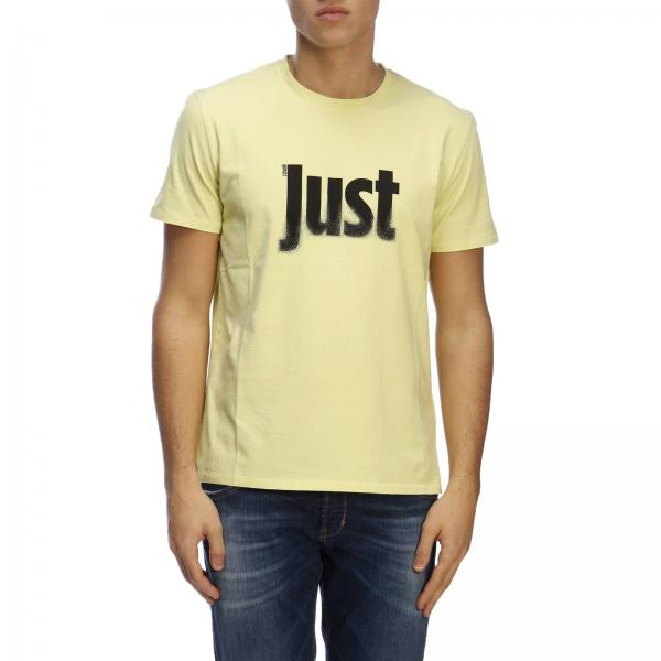 Camiseta Just Cavalli S03GC0514 N20663