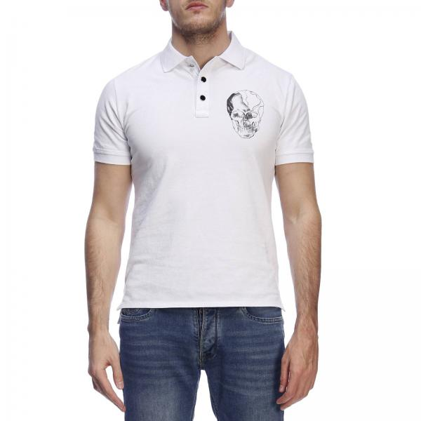 Camiseta Just Cavalli S03GL0024 N21368