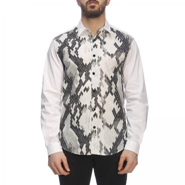 Shirt Just Cavalli S01DL0208 N38909