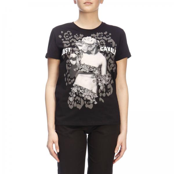 Camiseta Just Cavalli S02GC0337 N20663