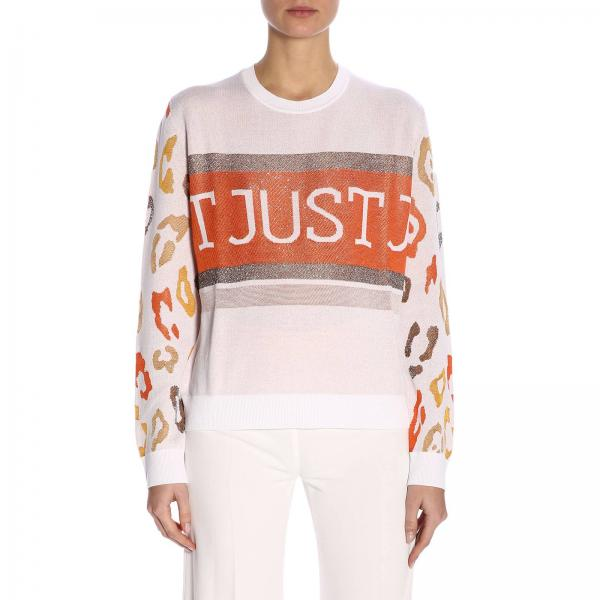 Sweater Just Cavalli S04HA0328 N14835