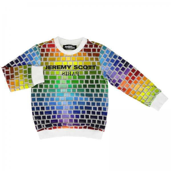 Jumper Jeremy Scott J5F001 LDB12