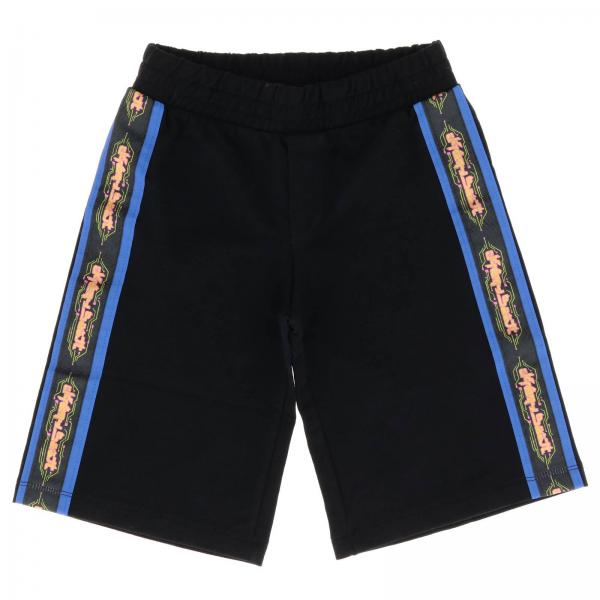 Trousers Jeremy Scott J3P000 LDA00