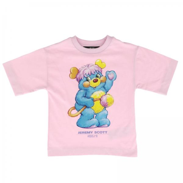 T-shirt Jeremy Scott J5M001 LBA00