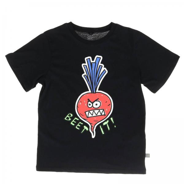 T-shirt Stella Mccartney 539756 SMJTE