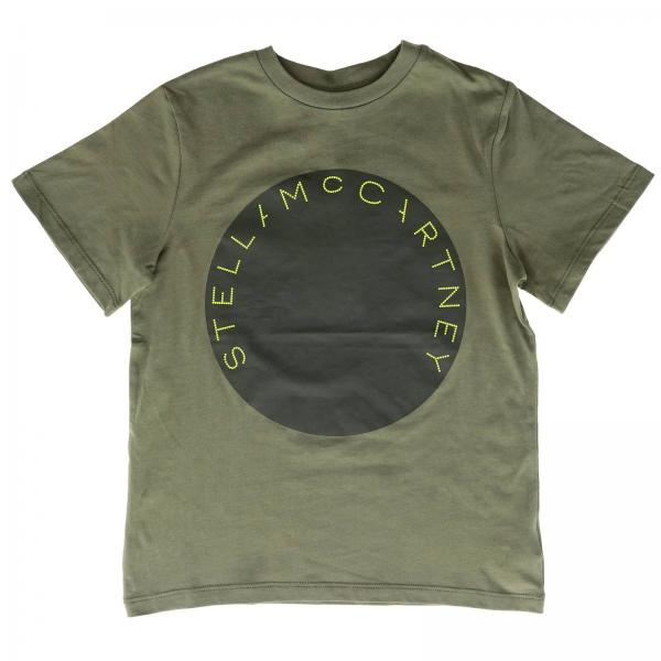 T-Shirt STELLA MCCARTNEY 539756 SMJ08