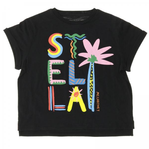 T-Shirt STELLA MCCARTNEY 539283 SMJT3