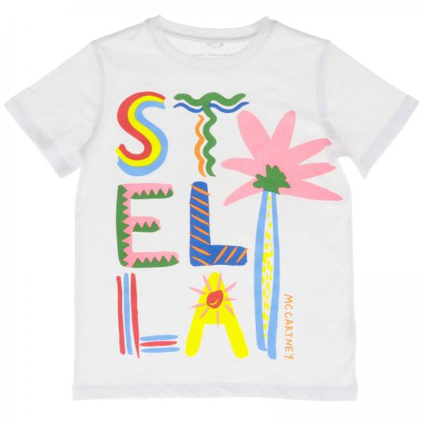 T-Shirt STELLA MCCARTNEY 539241 SMJT3