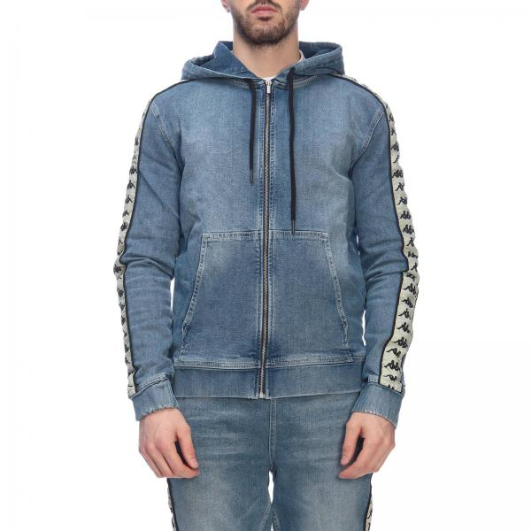 outlet en ligne à la vente vente chaude veste homme kappa