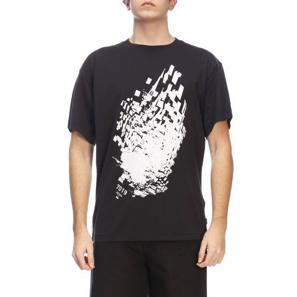 Primavera 2019 Hombre Island verano Camiseta Stone 20510giglio AWxHg
