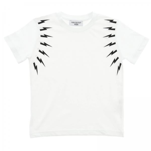 T-shirt Neil Barrett 018628