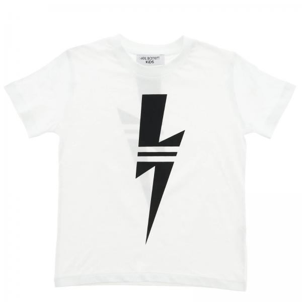 T-shirt Neil Barrett 018622