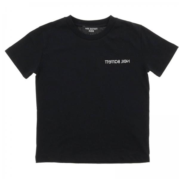 T-shirt Neil Barrett 018750
