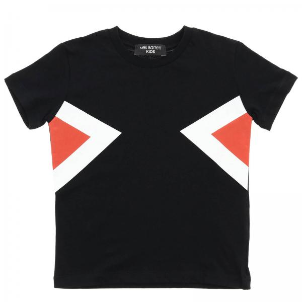 T-shirt Neil Barrett 018749