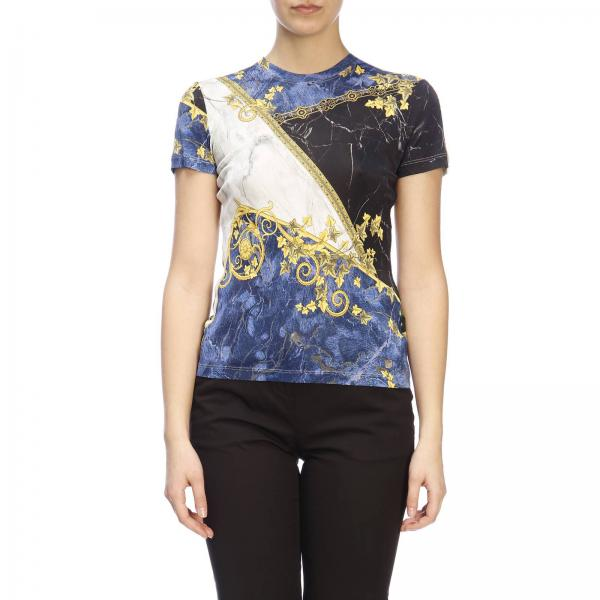 T-shirt Versace Collection G34621F. G604624