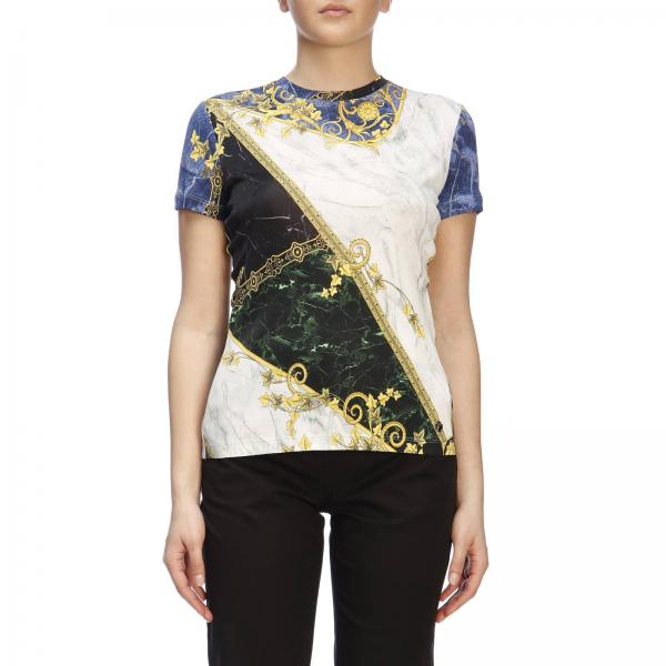T-shirt Versace Collection G34621F.. G604624