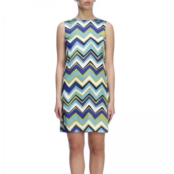 Dress M Missoni 2DG00008 2W0023