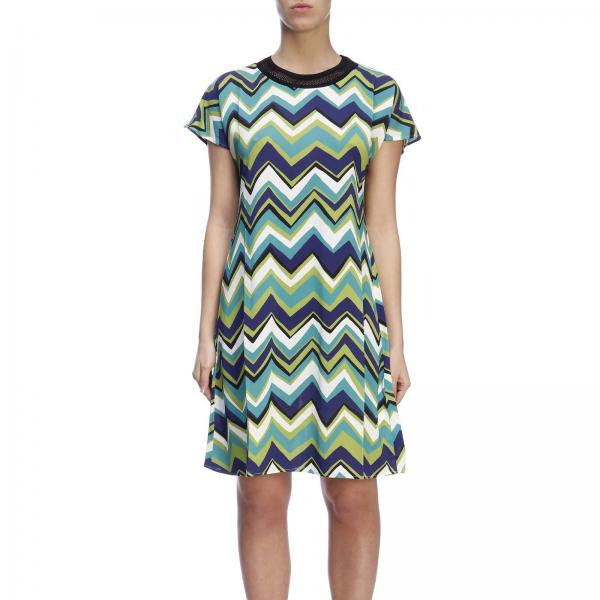 Dress M Missoni 2DG00016 2J0006