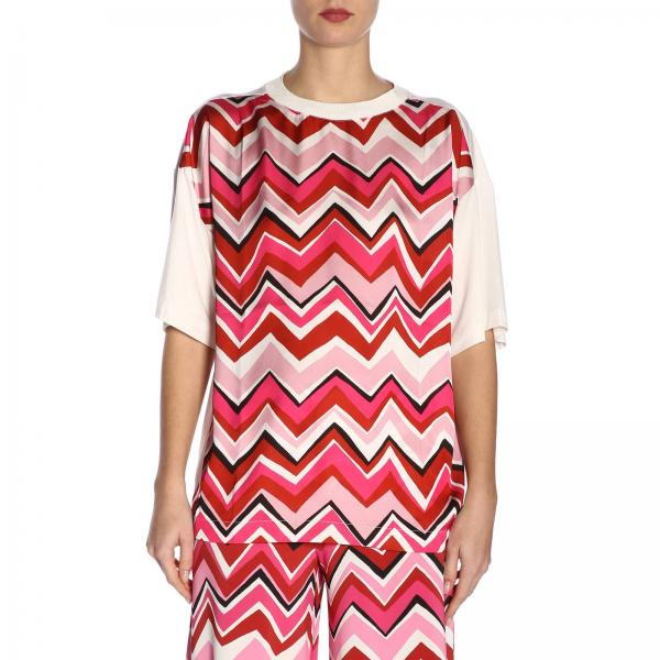 T-shirt M Missoni 2DL00001 2W0026