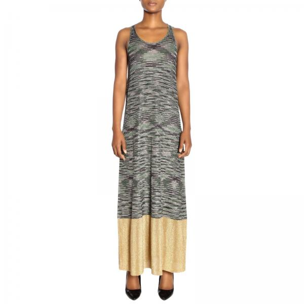 Dress M Missoni 2DG00114 2K000I