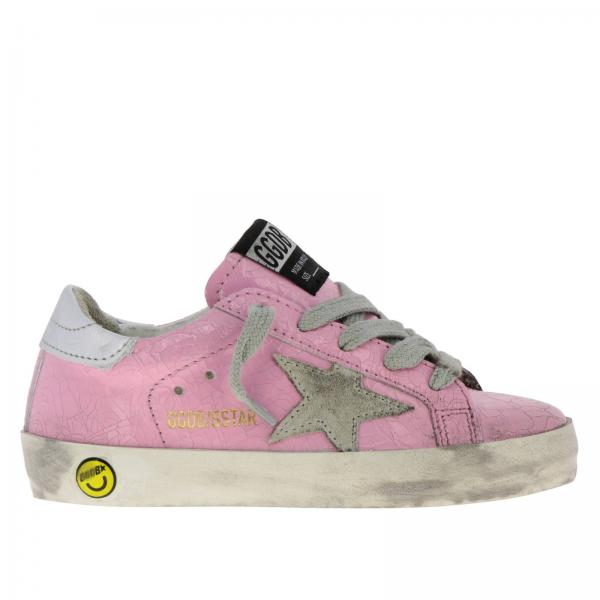 Zapatos Golden Goose G34KS001 A84