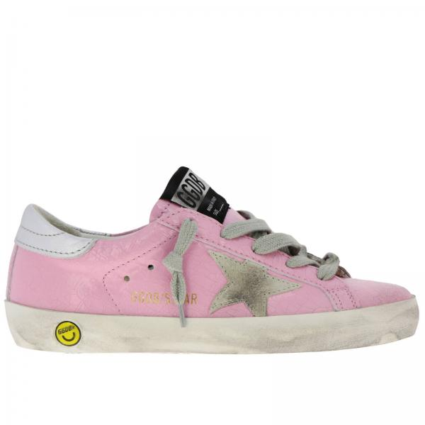 Zapatos Golden Goose G34KS301 A84