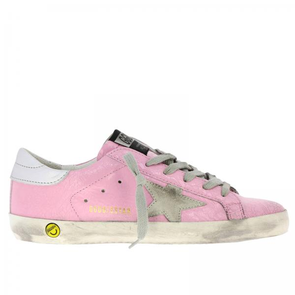 Zapatos Golden Goose G34KS501 A84