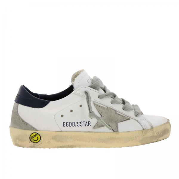 Zapatos Golden Goose GCOKS301 A5