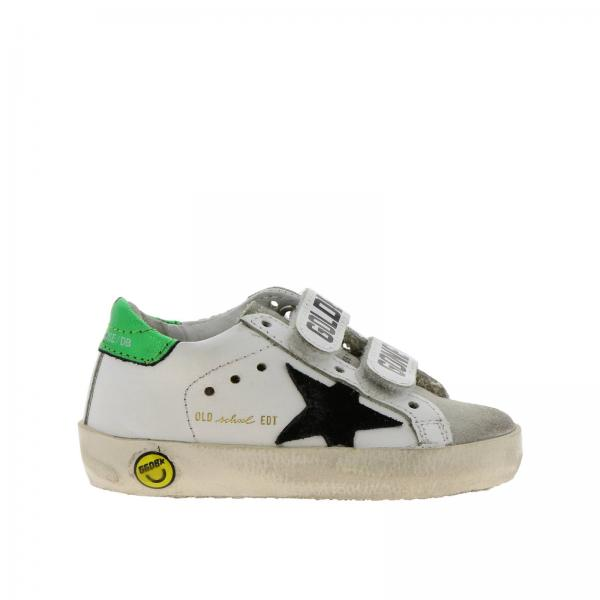 Zapatos Golden Goose G34KS021 G8