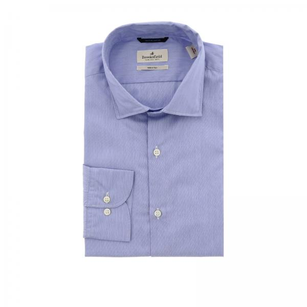 Shirt Brooksfield 202C Q342